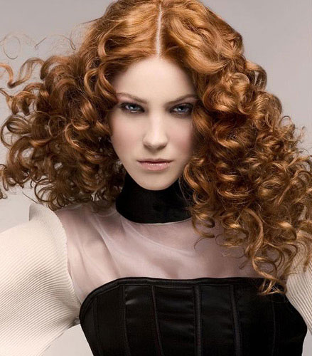 Ringlet Curls Natural Hair