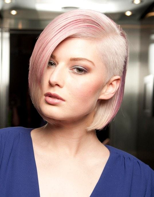 Cool 25 Sew In Bob Hairstyles To Give You New Looks Hairstyles For Women Draintrainus