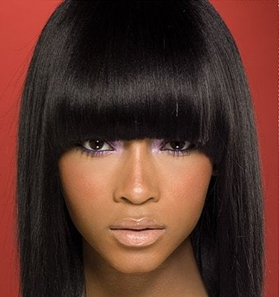 Incredible 15 Blissful Sew In Weaves To Change Your Image Short Hairstyles For Black Women Fulllsitofus