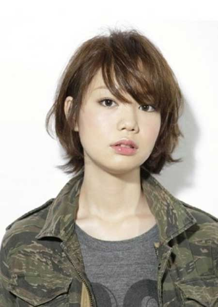 60 Incredible Short Hairstyles For Asian Women December 2020