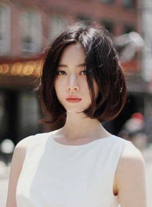 Short Asian Hairstyles For Women 45 Min