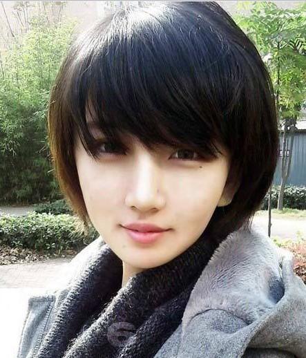 Fantastic 50 Incredible Short Hairstyles For Asian Women To Enjoy Short Hairstyles For Black Women Fulllsitofus