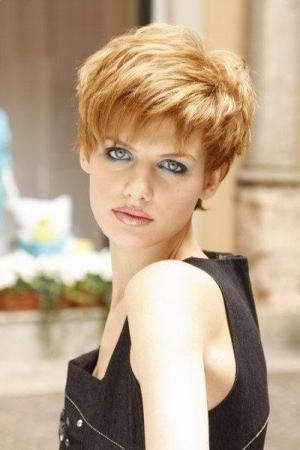 short hairstyles for women age 40 to 50 6-min