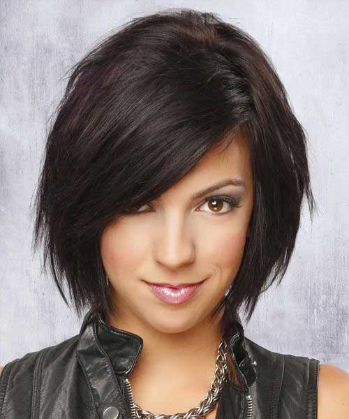 Super 50 Smartest Short Hairstyles For Women With Thick Hair Short Hairstyles Gunalazisus