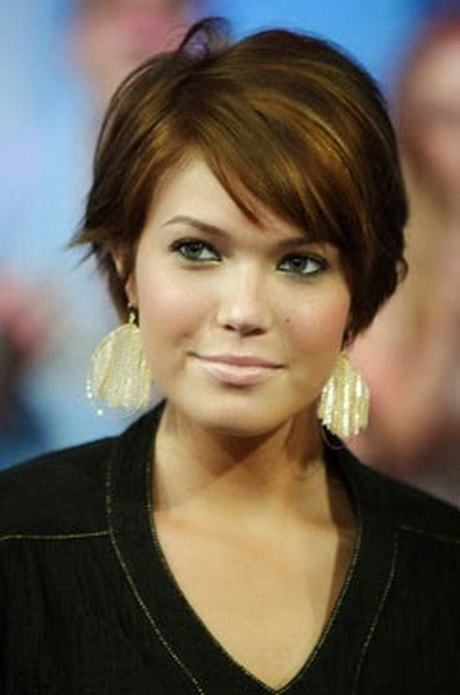 short quick weave hairstyles for women 16-min
