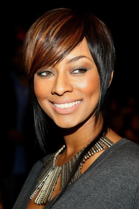 short quick weave hairstyles for women 4-min