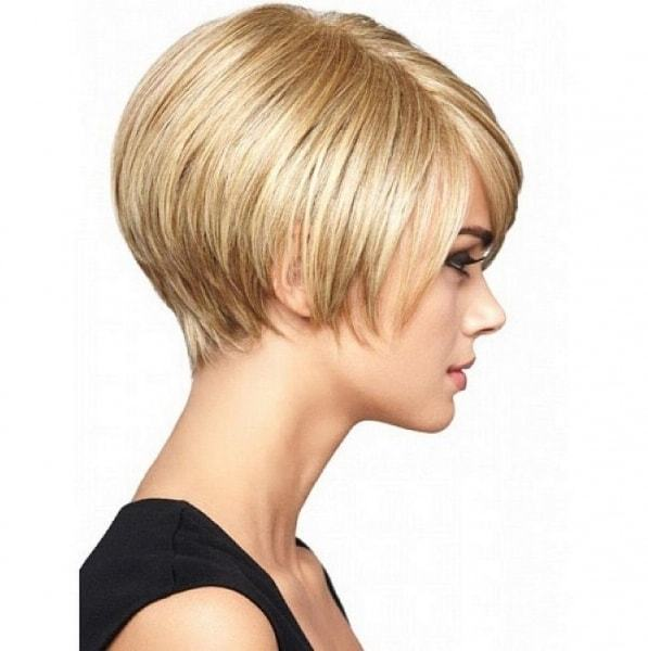short quick weave hairstyles for women 8-min
