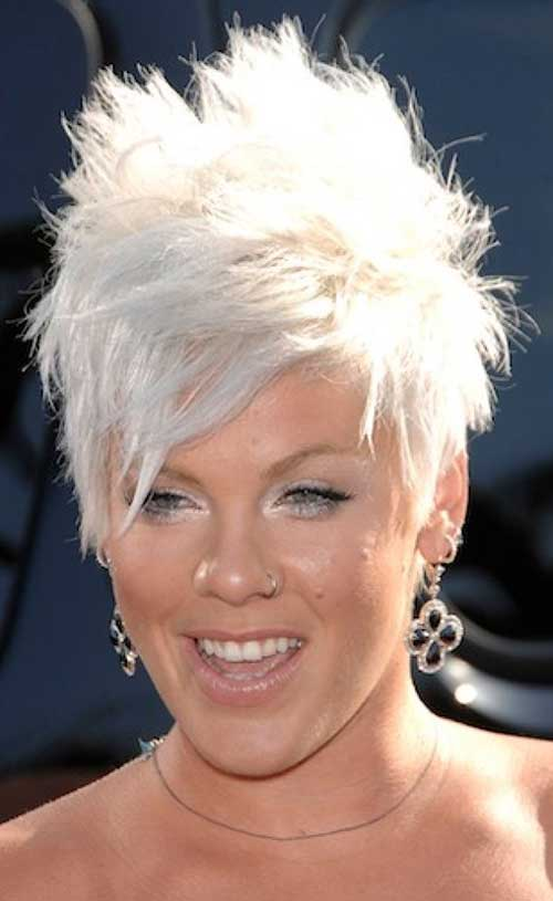 23 Exclusive Short Spiky Hairstyles For Fearless Women