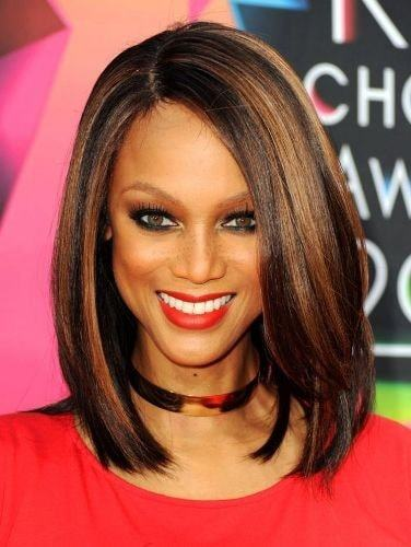 bob weave hairstyle for black women