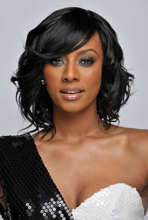Superb 40 Brilliant Weave Bob Hairstyles To Go Against The Current Short Hairstyles For Black Women Fulllsitofus
