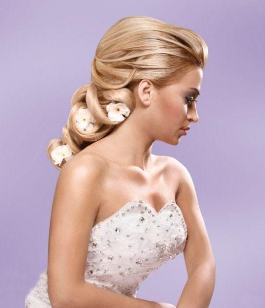 women hairstyles for weddings