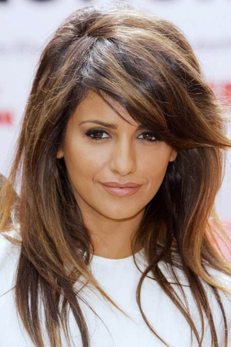 50 Alluring Brown Hairstyles With Caramel Highlights 2018