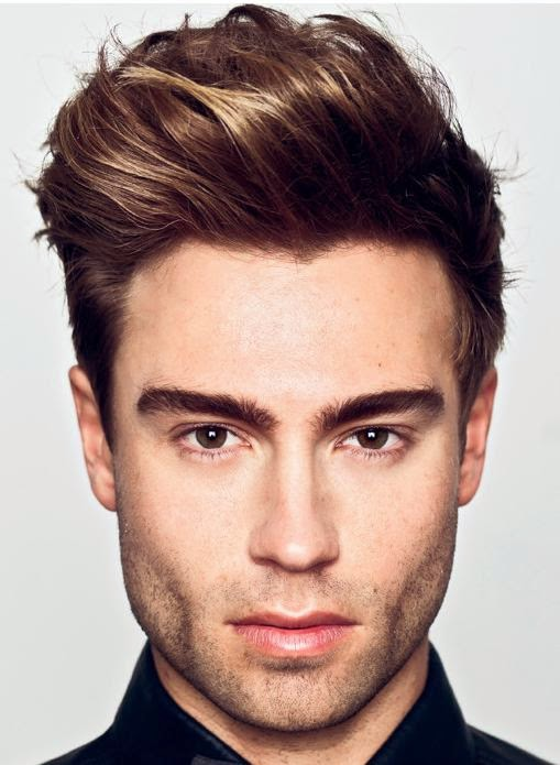 Enjoyable 50 Men39S Blowout Haircut Ideas For Snazzy Look Hairstyle Inspiration Daily Dogsangcom