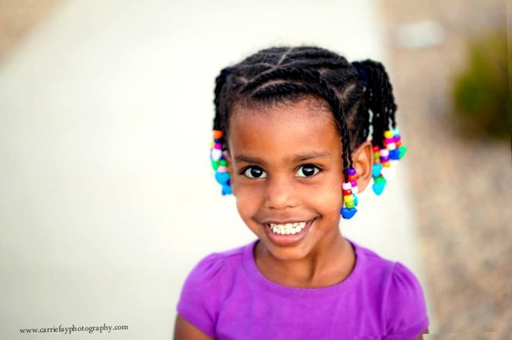 Excellent 23 Angelic Hairstyles For Little Black Girls Hairstyles For Women Draintrainus
