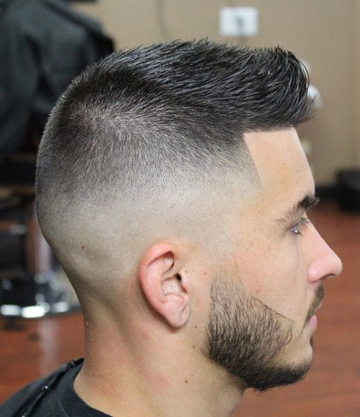 Taper Vs Fade What S The Difference Hairstylecamp