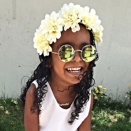 Enjoyable 23 Angelic Hairstyles For Little Black Girls Hairstyle Inspiration Daily Dogsangcom