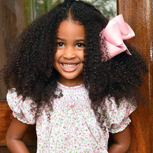 Superb 23 Angelic Hairstyles For Little Black Girls Hairstyles For Men Maxibearus