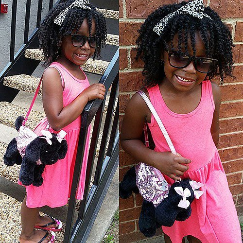 hairstyles for little black girls 8-min