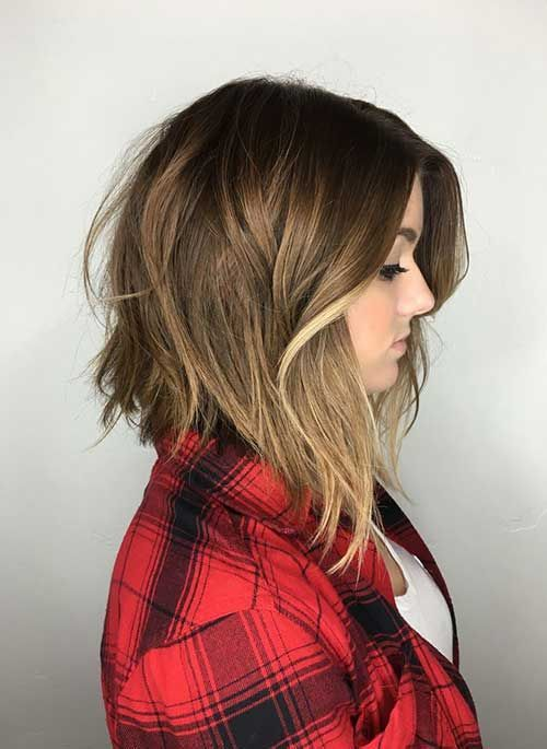 short light curly haircuts for women