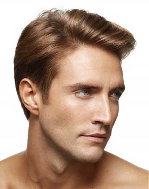 40 Inspiring Men S Medium Hairstyles You Should Try