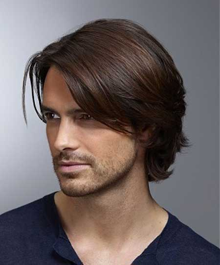 22 Inspiring Men S Medium Hairstyles You Should Try