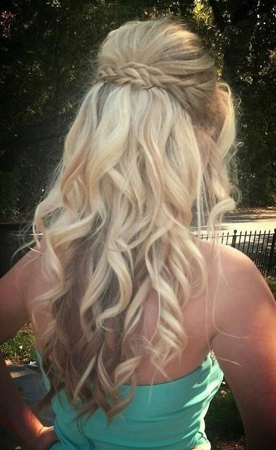 braid hairstyle for girl