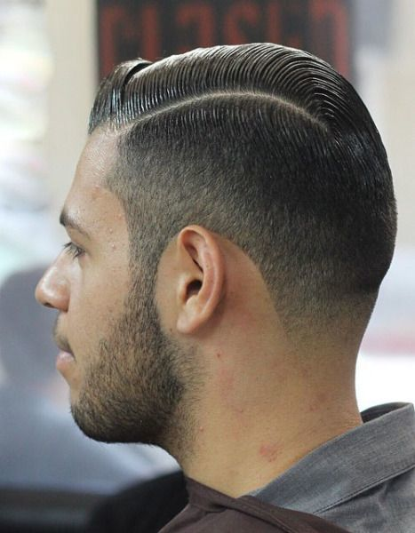 70 Most Creative Haircut Designs With Lines Patterns