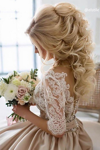 Groovy 25 Quinceanera Hairstyles You Always Dreamed Of Short Hairstyles Gunalazisus
