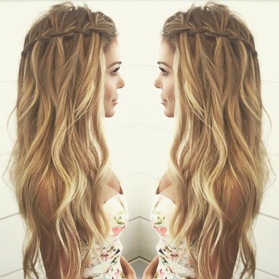 25 Best Bohemian Hairstyles For Every Girl Hairstylecamp