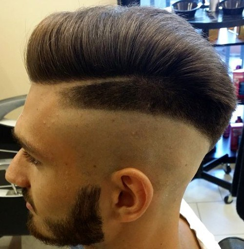 60 Awe-Inspiring Mohawk & Fohawk Fade Hairstyles for Men