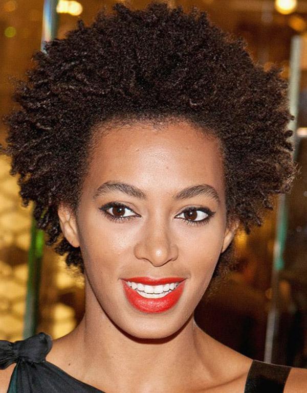 Strange 50 Boldest Short Curly Hairstyles For Black Women 2017 Short Hairstyles Gunalazisus