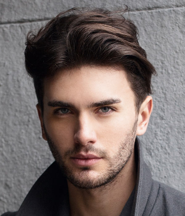 70 Inspiring Men S Medium Hairstyles You Should Try