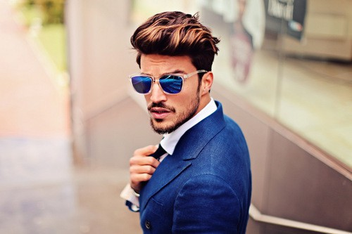 20 Easy To Do Rockabilly Hairstyles For Men [October. 2019]