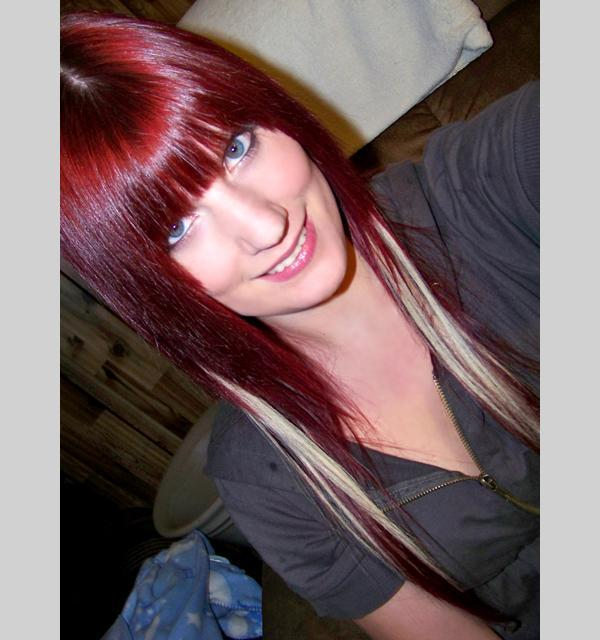 100 Stunning Blonde Highlights On Dark Brown Red Hair
