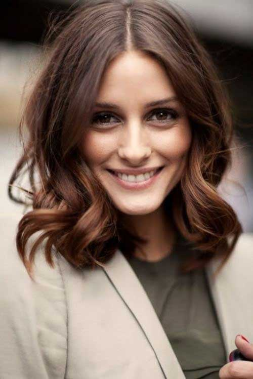 23 Enticing Loose Curls For Short Hair To Brighten Up