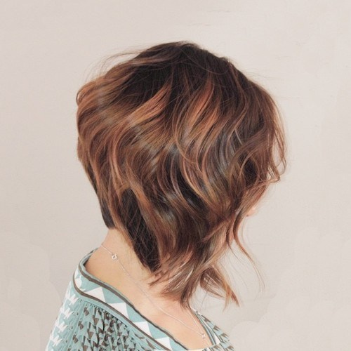 20 chestnut brown hair colors you want to plagiarize if you are into a line bobs you will love the way chestnut highlights look on your hair chestnut and auburn shades are amazing together pmusecretfo Choice Image