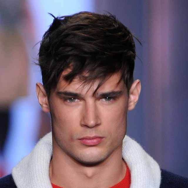 50 Exclusive Long Top Short Sides Hairstyles For Men 2019
