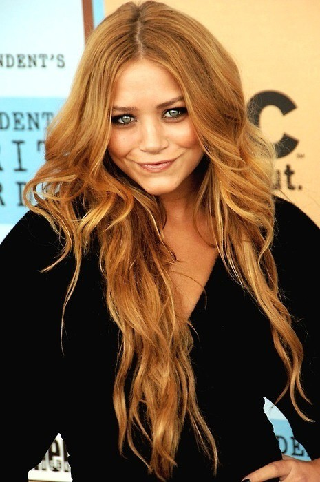 20 Platinum Copper Chestnut Blonde Hair Colors To Try