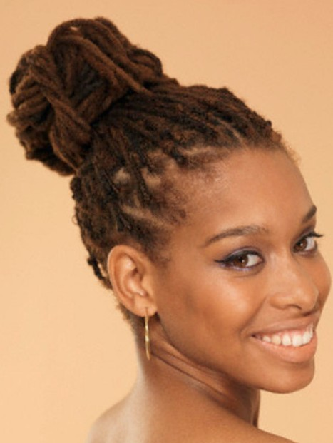 107 Fabulous Dreadlocks Hairstyle For Every Modern Women