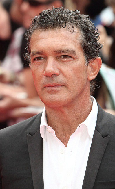 "08/04/2014 - Antonio Banderas - ""The Expendables 3"" World Premiere - Arrivals - Odeon, Leicester Square - London, UK - Keywords: Topics, Movie, England, Film Premiere, Film Industry, Red Carpet Event, Arts Culture and Entertainment, Attending, Celebrities, Topix, Bestof, Celebrity, Ref: LMK73-49257-050714 Orientation: Portrait Face Count: 1 - False - Photo Credit: Landmark / PR Photos - Contact (1-866-551-7827) - Portrait Face Count: 1"