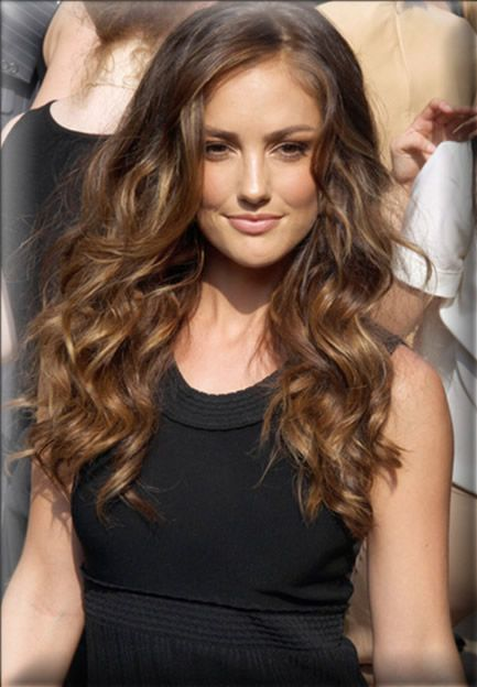 50 Light Dark Brown Hair Colors For Smart Girls