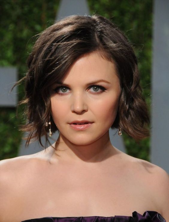 22 Bewitching Above The Shoulder Haircuts For Any Woman
