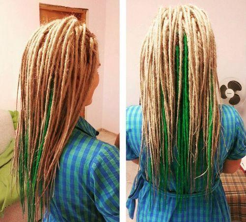 107 Fabulous Dreadlocks Hairstyle For Every Modern Women