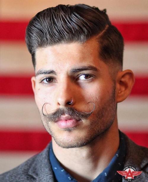 Men S 12 Slick Back Hipster Looks For 2019 Hairstylecamp