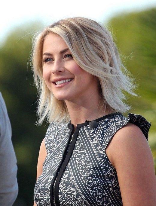 7 Popular Julianne Hough Safe Haven Haircuts