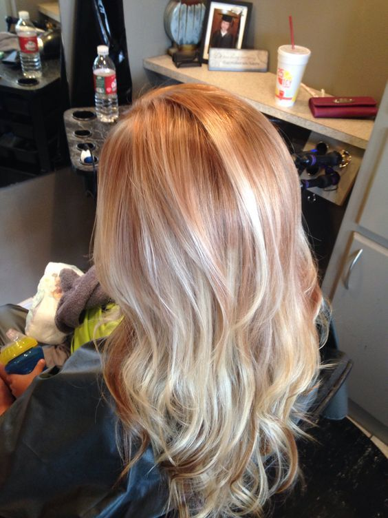 20 Sumptuous Strawberry Blonde Hair Color Ideas Hairstylecamp