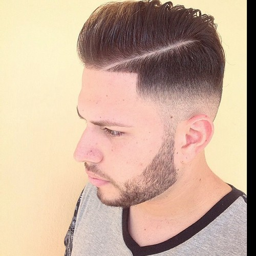 5 Hot Puerto Rican Haircuts To Keep Your Hair In Check-2490