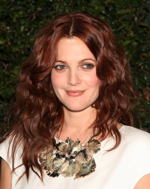 Copper Hair Color Is The Latest Hit However Dye First To Wash Out By Giving Your Red A Touch Of Brownish Shade