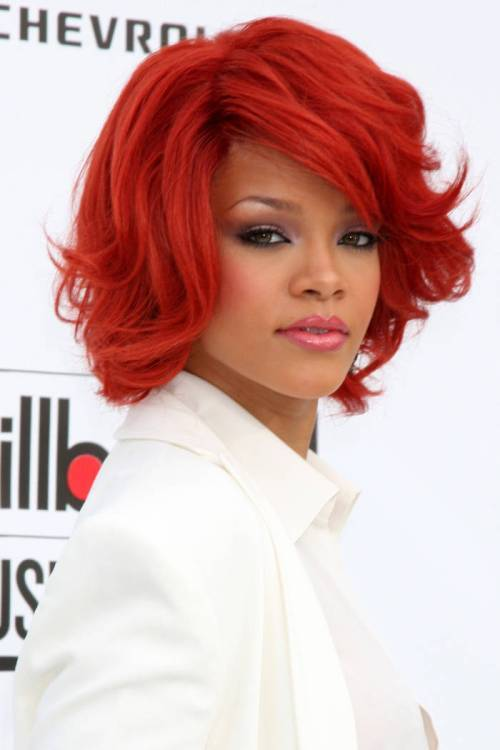 55 Light And Dark Red Hair Color Ideas To Look Better