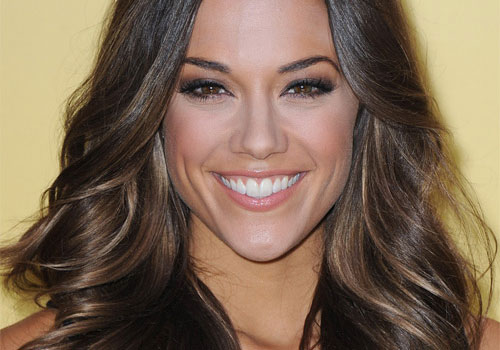 Dark brown hair with subtle highlights brown hairs if you want to change your image every day you can create amazing hidden highlights they light subtle caramel highlights on dark hair pmusecretfo Images